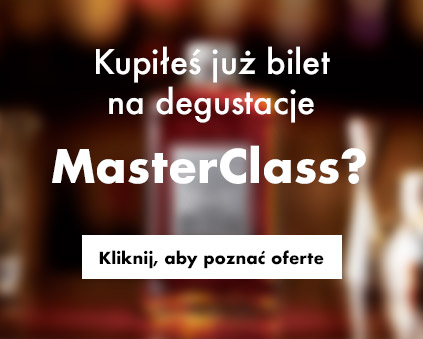 Whisky & Friends Masterclass