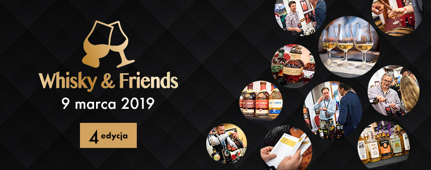 Whisky & Friends
