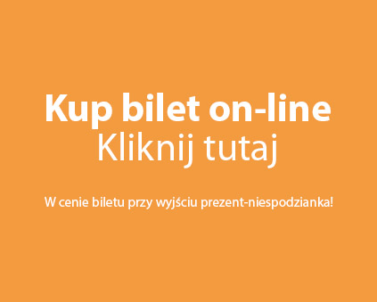 Kup bilet on-line