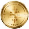 WSC San Francisco Złoty medal 2020