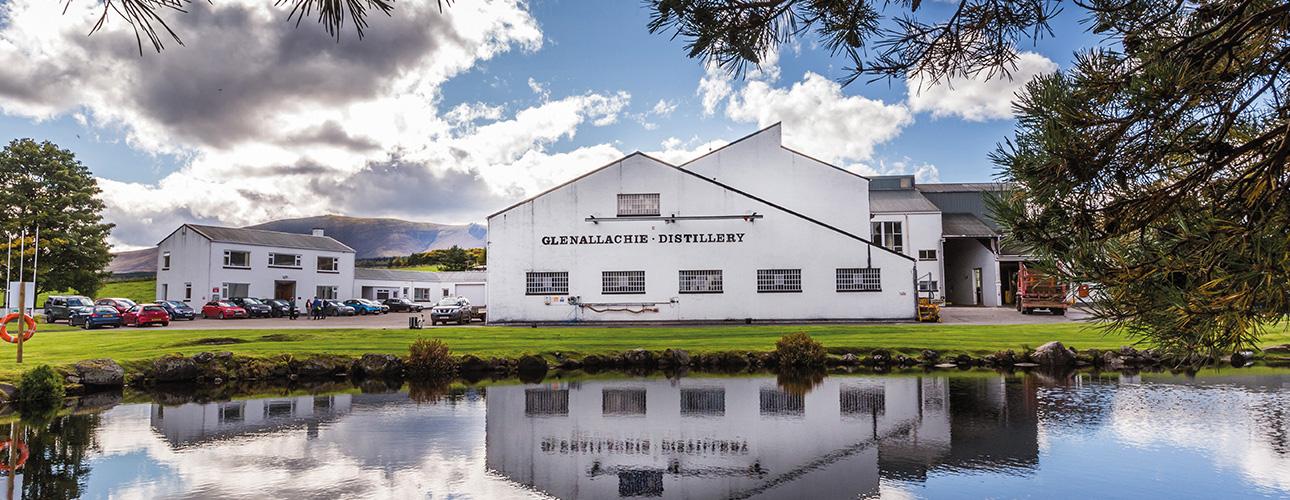 GlenAllachie Kolejna nieodkryta destylarnia zregionu Speyside