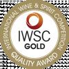 IWSC Złoty medal 2016