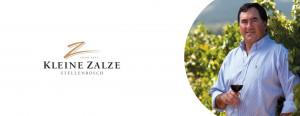 Wywiad zKobusem Basson właścicielem Kleine Zalze