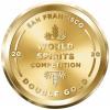 WSC San Francisco Podwójne złoto 2020