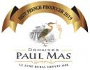Mundus Vini Najlepszy producent francuski 2019