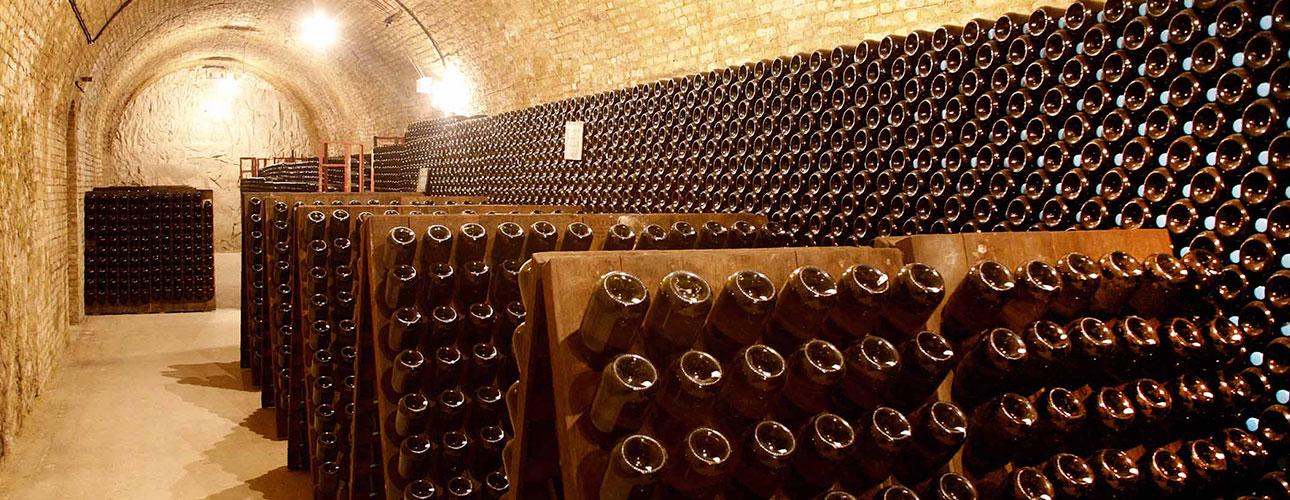 Cattier Champagne / Armand De Brignac