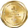 WSC San Francisco Best Whisky in the World 2021