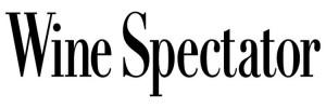 Wine Spectator - 95 pkt