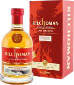 Kilchoman Single Cask 121/11 Bourbon