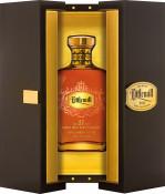 Littlemill Single Malt 27 YO + Mini 0,05 L Skrzynka