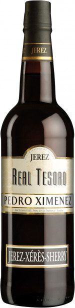 Real Tesoro Pedro Ximenez
