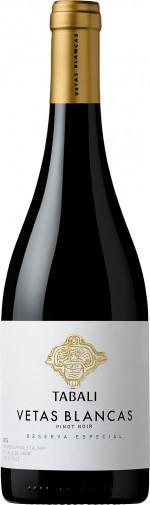 Tabali Vetas Blancas Reserva Especial Pinot Noir 2015