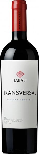 Tabali Transversal Reserva Especial 2014