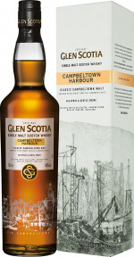 Glen Scotia Campbeltown Harbour