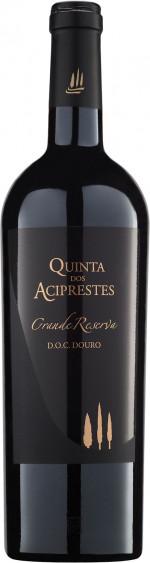 Quinta Dos Aciprestes Grand Reserva 2012