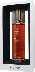 Dupuy X.O Tentation Cognac