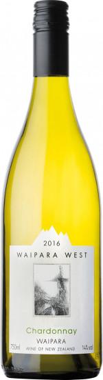 Waipara West Chardonnay 2016