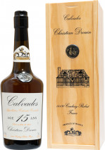 Calvados Drouin 25YO Skrzynka