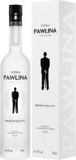 Pawlina Vodka Kartonik