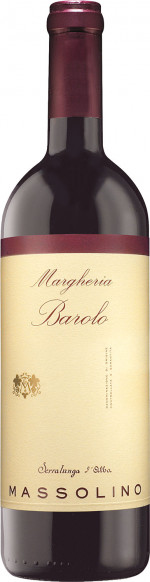 Barolo Margheria 2014