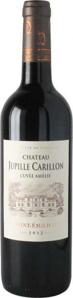 Chateau Jupille Carillon Amelie 2016