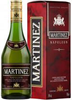 MARTINEZ NAPOLEON BRANDY 0,7 36%
