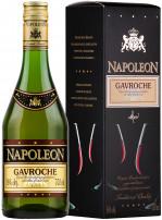 GAVROCHE NAPOLEON BRANDY 0,7 36%