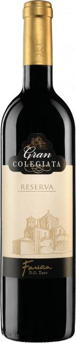 GRAN COLEGIATA RESERVA 0,75 2010