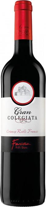 GRAN COLEGIATA ROBLE FRANCES 2013 0,75