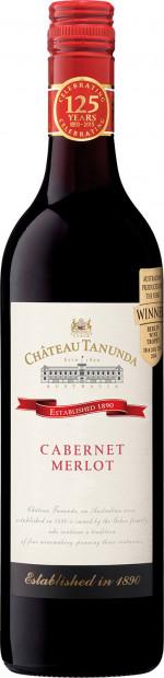 Tanunda Established Cabernet/Merlot 2017