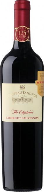 Tanunda The Chateau Cabernet Sauvignon 2016