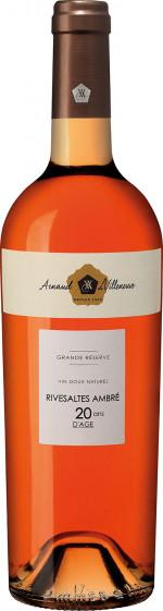 Rivesaltes Ambre 20 Ans Arnaud