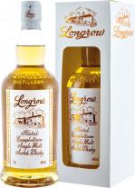 Longrow Peated Kartonik