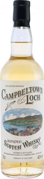 Campbeltown Loch 5 YO