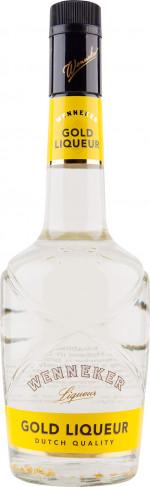Wenneker Gold Liqueur