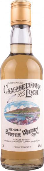 Campbeltown Loch 5 YO 0,35l