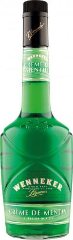 Wenneker Creme De Menthe Green
