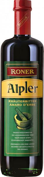 Alpler Krauterbitter