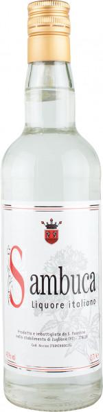 Sambuca Liquore Italiano