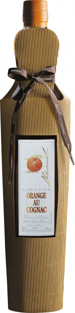 Lheraud Orange Au Cognac