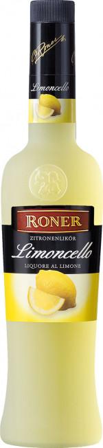 Limoncello Roner 0,7l