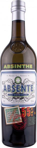 Absente Absinthe 55%
