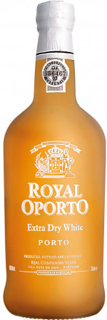 Royal Oporto Extra Dry White