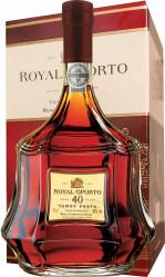 Royal Oporto 40YO Tawny Porto