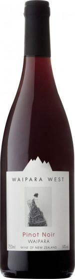 Waipara West Pinot Noir 2014