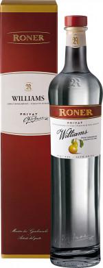 Williams Privat Kartonik Roner