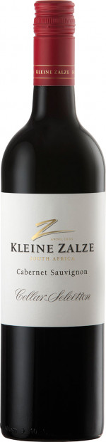Kleine Zalze Cellar Cabernet Sauvignon 2017