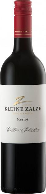 Kleine Zalze Cellar Merlot 2017