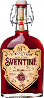 Mead Nectar Suktinis 0,35L