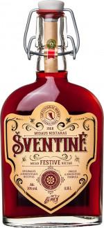 Mead Nectar Sventine 0,35L